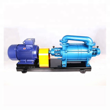 2SK series high vacuum vacuum pump